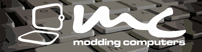 Modding Computers